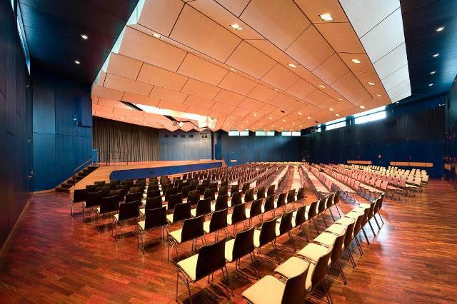 Osterfeldhalle Esslingen Berkheim Informationen Zum